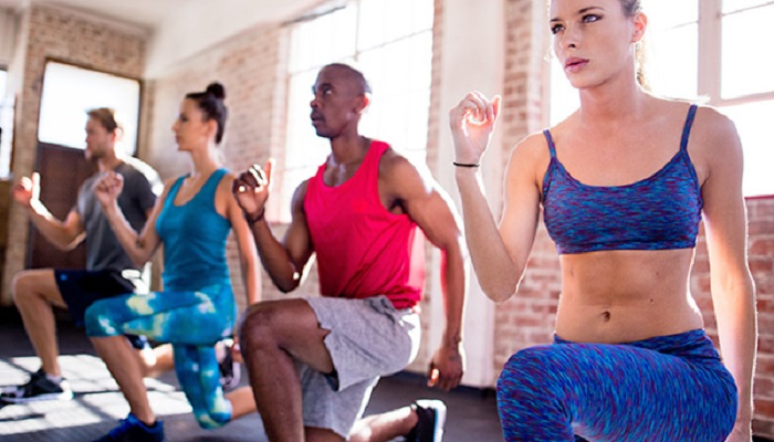 5 exercise try at home to tone your body