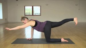 10 simple exercises relieve your back pain
