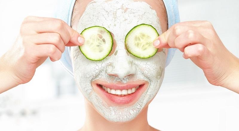 face whitening