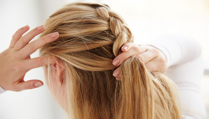 10 tips not to wash your hair every day