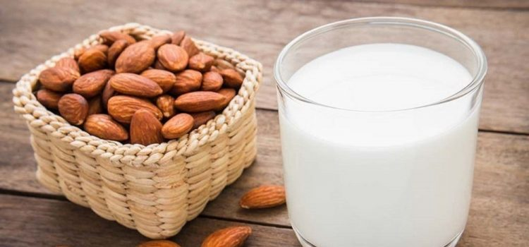 milk to lose weight