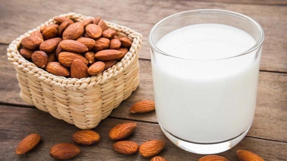 milk to lose weight