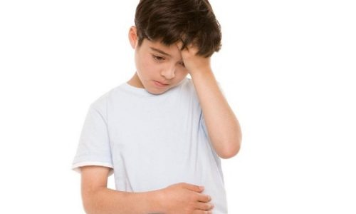 Treatment of Worms in Child