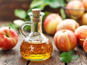 apple cider vinegar for health