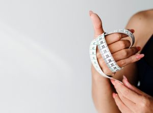 How To Lose Weight In The Fingers?