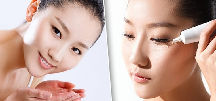 Korean Facial Treatment! Unique System!